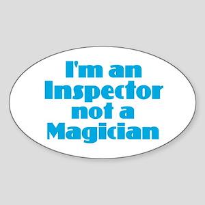 Inspector Sticker