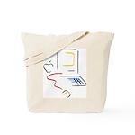 Computer Tote Bag