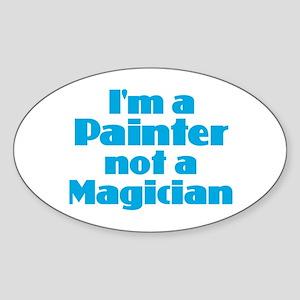 Painter Sticker