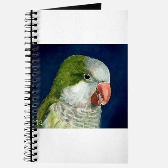 Green Quaker Journal