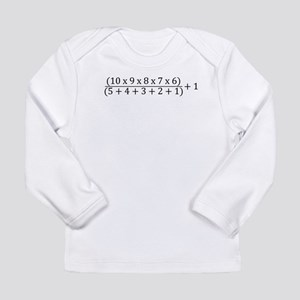 2017 Long Sleeve T-Shirt