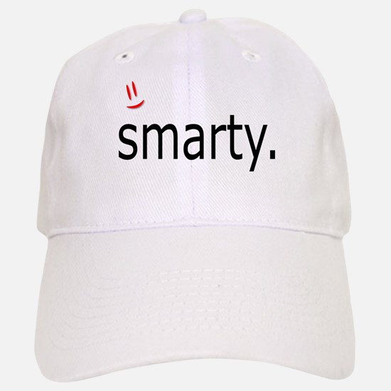 Smarty Baseball Baseball Baseball Cap
