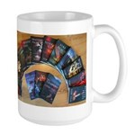 The Lei Crime Series Mugs