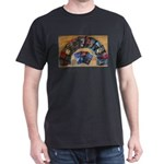 The Lei Crime Series T-Shirt