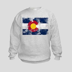 colorado-flag Sweatshirt
