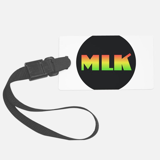 MLK - Martin Luther King Luggage Tag