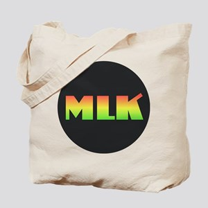 MLK - Martin Luther King Tote Bag