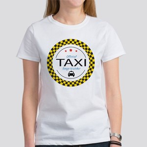 Taxi TV Binge Watcher Women's T-Shirt