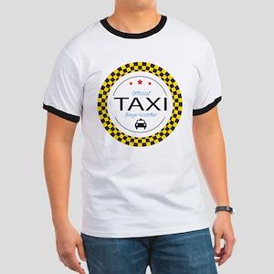 Taxi TV Binge Watcher Ringer T