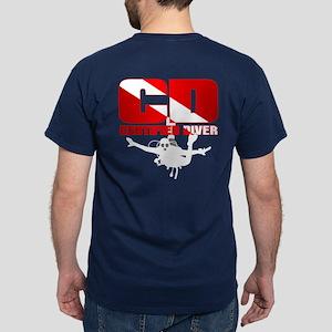 Cd Certified Diver T-Shirt