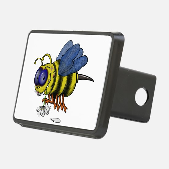 Monster Bee Hitch Cover