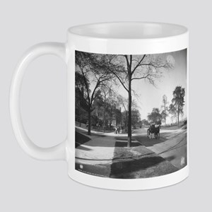 Lake Shore Drive/Burton Mug