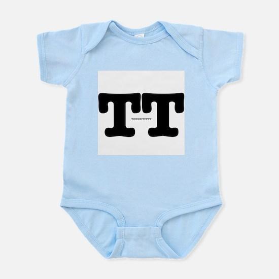 TT - TOUGH TITTY! Body Suit