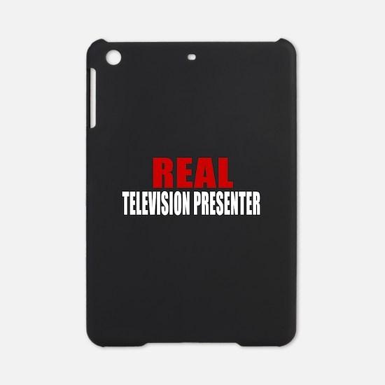Real Television presenter iPad Mini Case