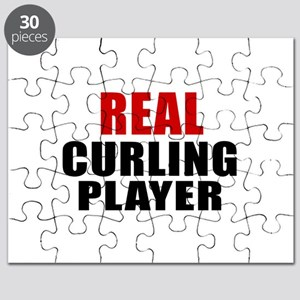 Real Curling Puzzle