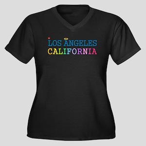 Los Angeles, LA, California, Cali, San Francisco,