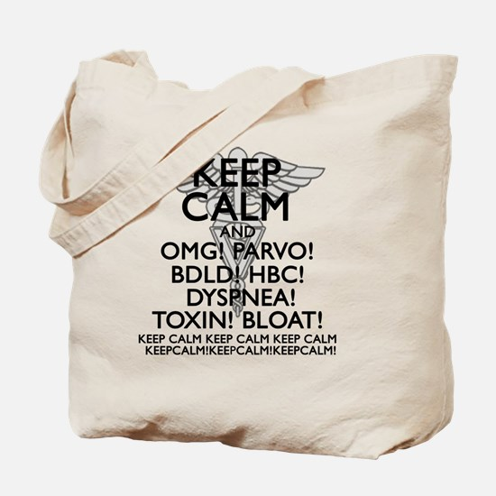 Cute Funny school Tote Bag