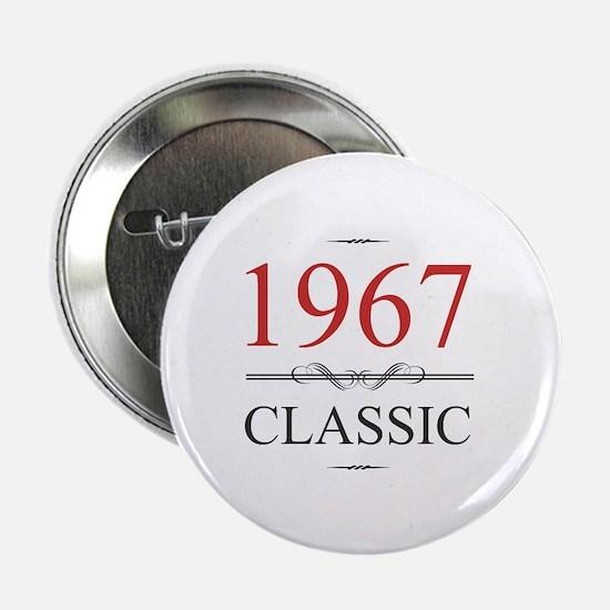"""1967 2.25"""" Button"""