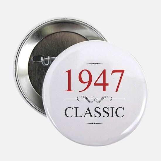 "Cool 70th birthday men 2.25"" Button"
