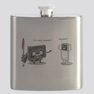 Pod I'm Your Father Flask