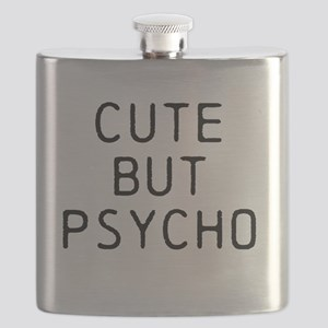 CUTE BUT PSYCHO Flask