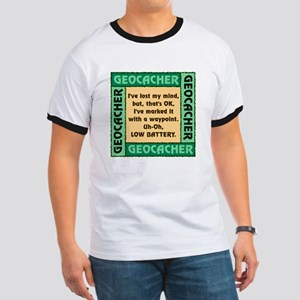 GEOCACHER Ringer T