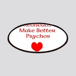 Redheads Make Better Psychos Patch