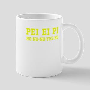 PEI EI PI no-no-no-yes-no Mug