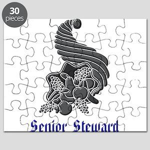 Senior Steward Puzzle
