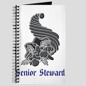 Senior Steward Journal