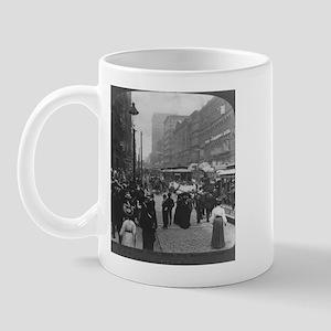 Clark Street Mug