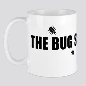 QA Bug Mug