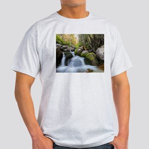 Bell's Canyon River in the Evening T-Shirt
