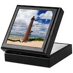Little Sable Lighthouse Keepsake Box