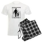 Morel Hunting - Pass It On! Men's Light Pajama