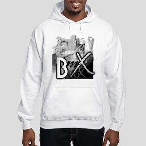 BMX copy for black Sweatshirt