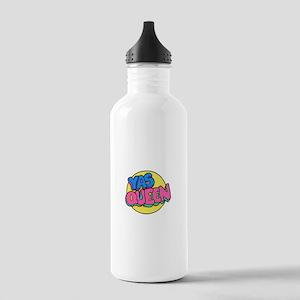 Yas Queen Water Bottle