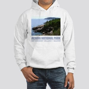 Acadia 3 Sweatshirt