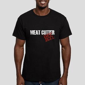 Off Duty Meat Cutter T-Shirt