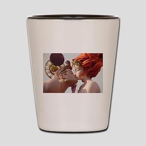 ! Shot Glass
