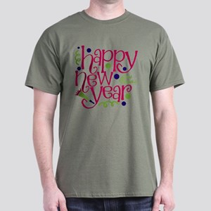 Vegas New Year T-Shirt