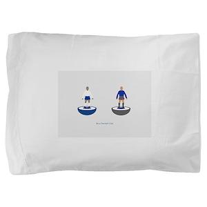 Table Soccer Football Subbuteo Pillow Sham