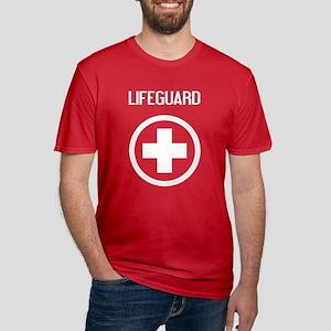 Lifeguard: Lifeguard (White) T-Shirt