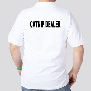 S.W.A.T team style CATNIP DEALER Raid Uniform.