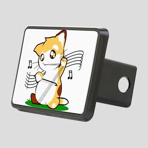 Cello Kitty Hitch Cover
