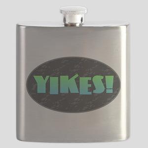 YIKES! Flask