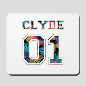 Bonnie and Clyde shirts Mousepad