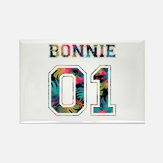 Bonnie and Clyde shirts Magnets