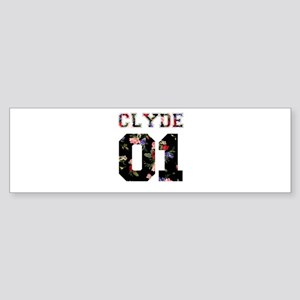 Bonnie and Clyde shirts Bumper Sticker