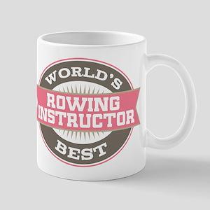rowing instructor Mug